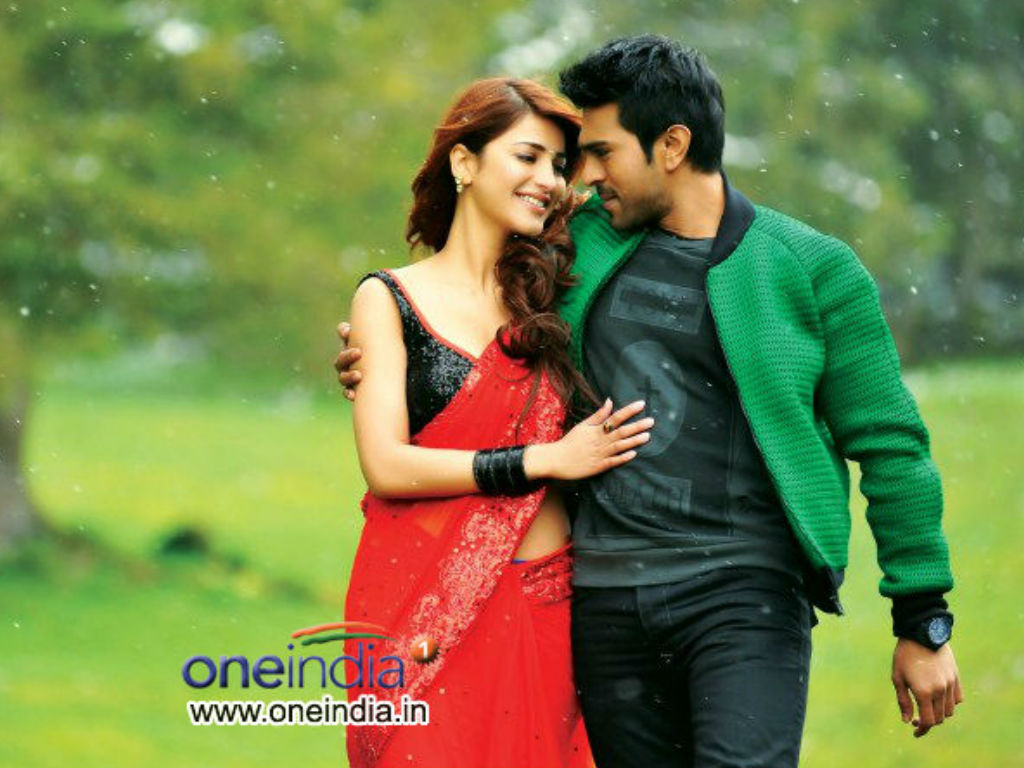 Yevadu movie Wallpaper -13075