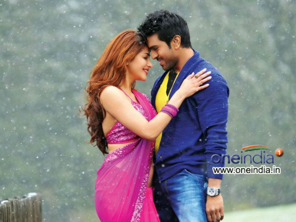 Yevadu movie Wallpaper -13078