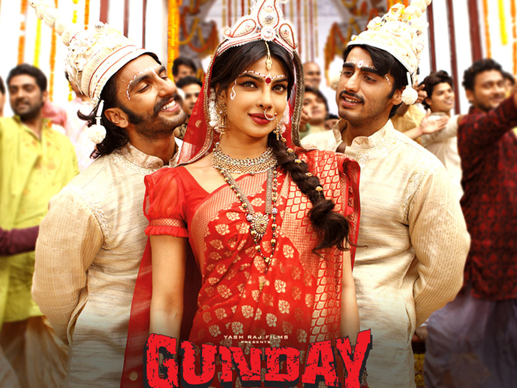 Gunday Film Songs Free Download In