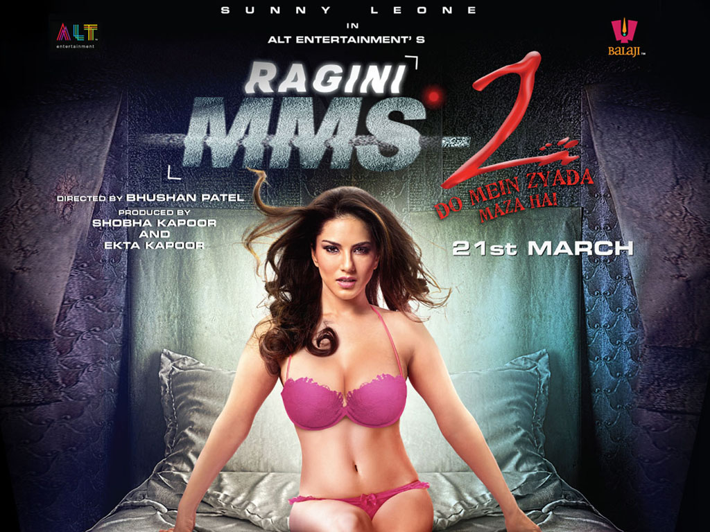 Ragini MMS 2 movie Wallpaper -13648
