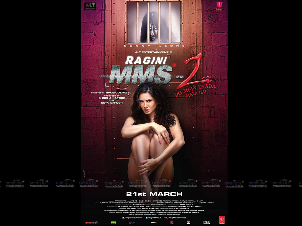 Ragini MMS 2 movie Wallpaper -13766