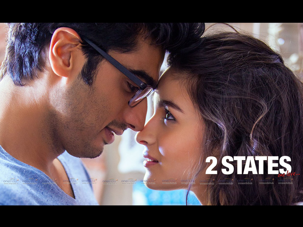 2 States movie Wallpaper -14036