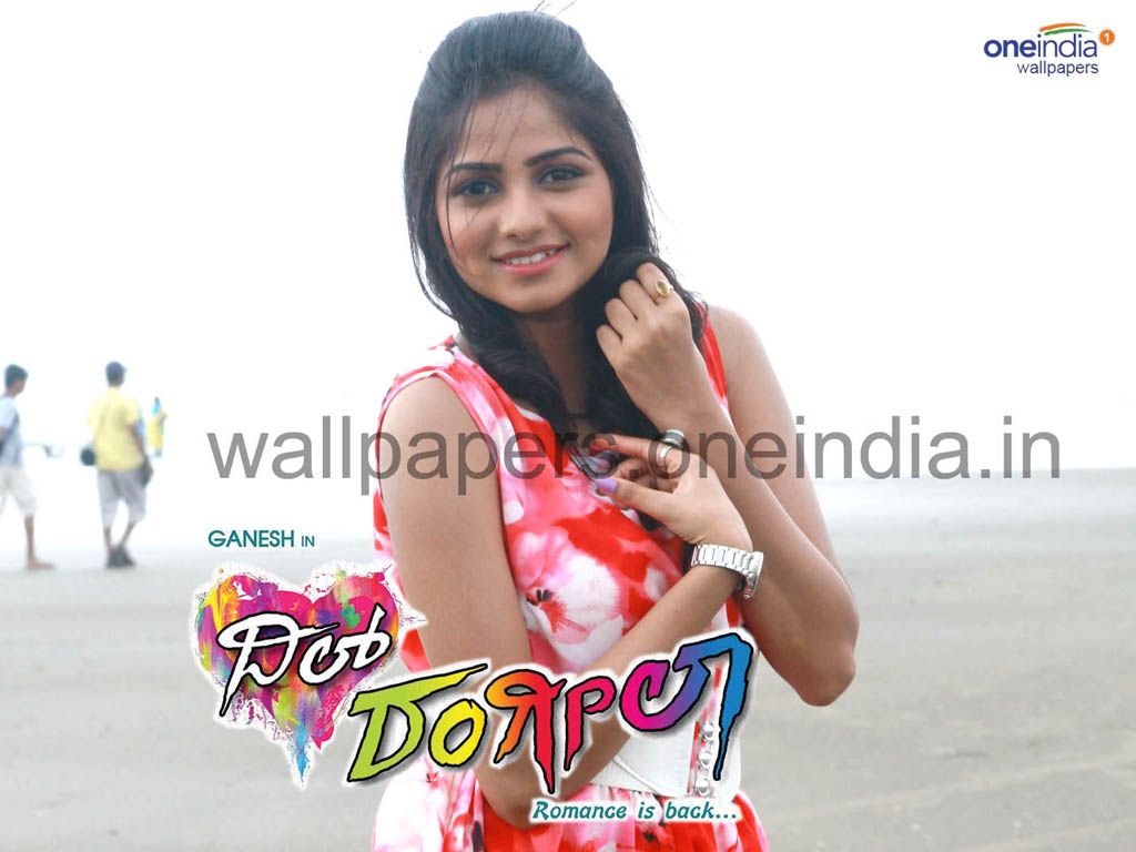 Dil Rangeela movie Wallpaper -13955