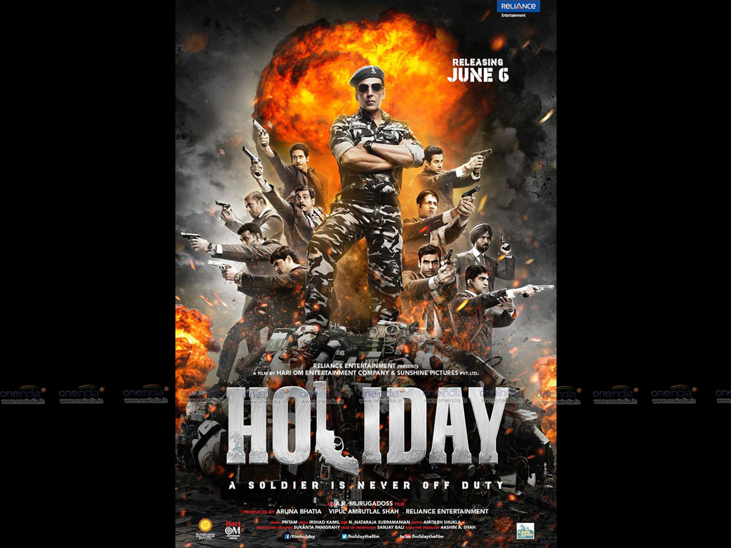 Holiday movie Wallpaper -13925