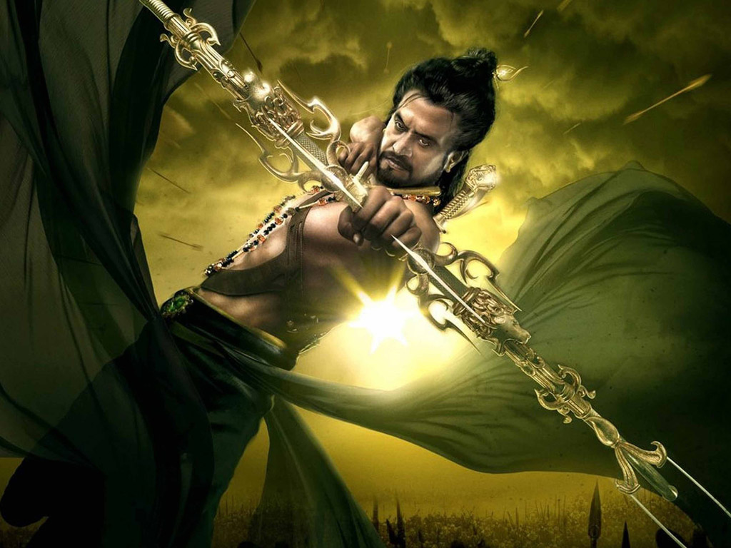 Kochadaiyaan movie Wallpaper -14066