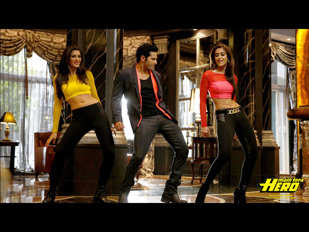 Main Tera Hero Hq Movie Wallpapers Main Tera Hero Hd Movie