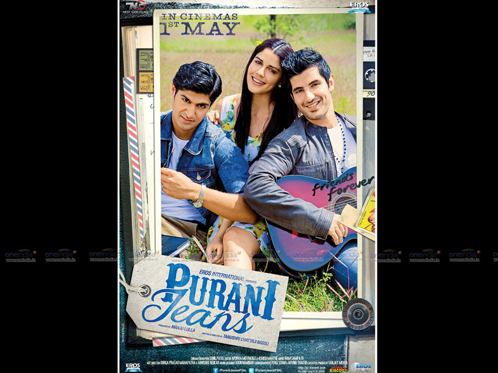 Purani Jeans movie Wallpaper -14182