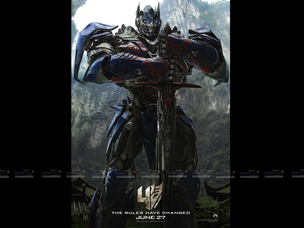Transformers 4 age of extinction hq movie wallpapers - Wallpapers transformers 4 ...