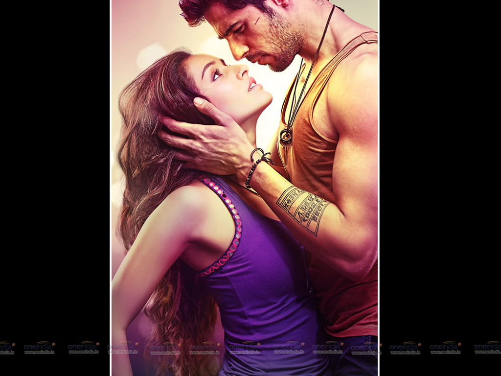 Ek Villain movie Wallpaper -14518
