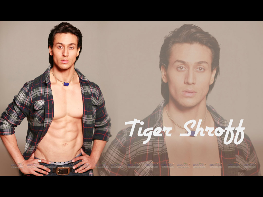 tiger shroff hq wallpapers | tiger shroff wallpapers - 14758