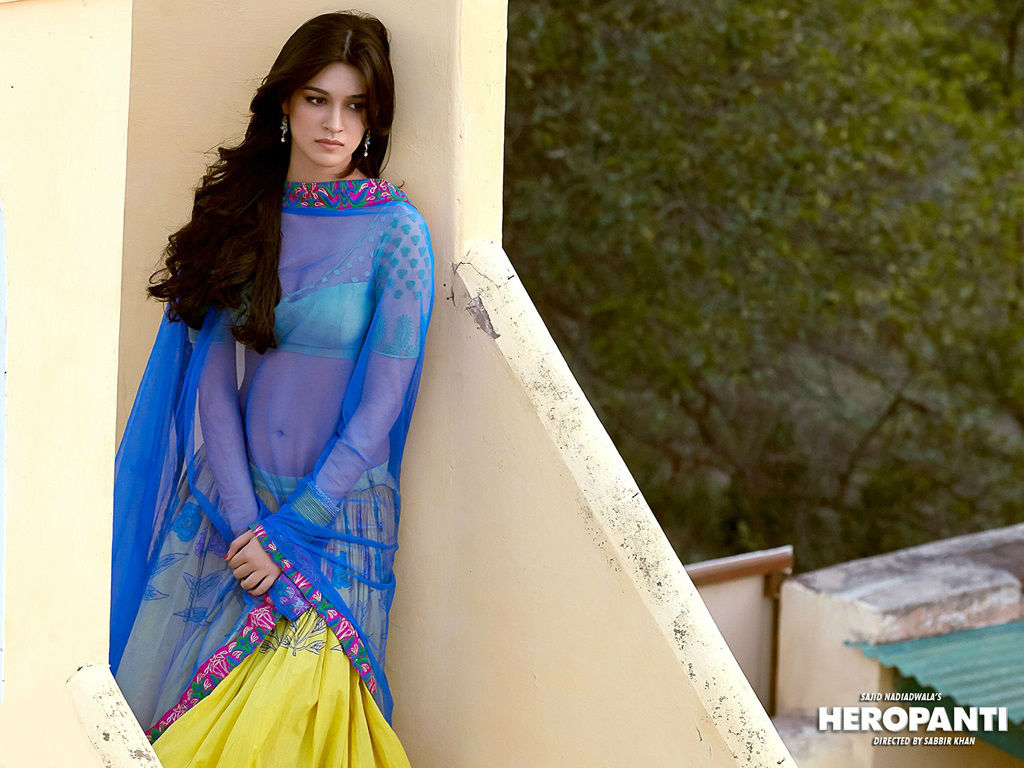 Kriti Sanon HQ Wallpapers | Kriti Sanon Wallpapers - 15467 ...