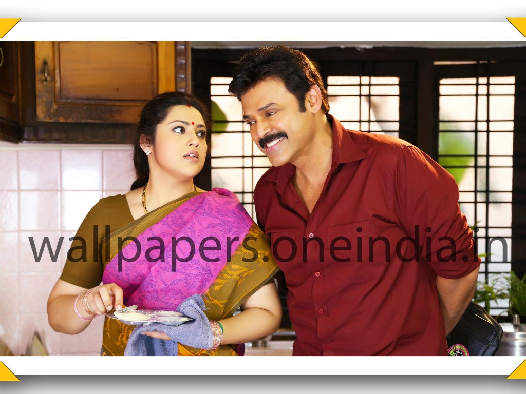 Drushyam movie Wallpaper -15495