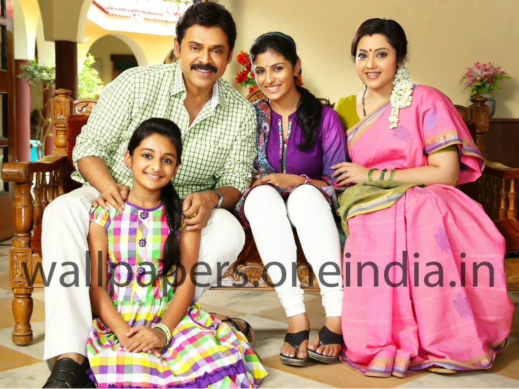 Drushyam movie Wallpaper -15499