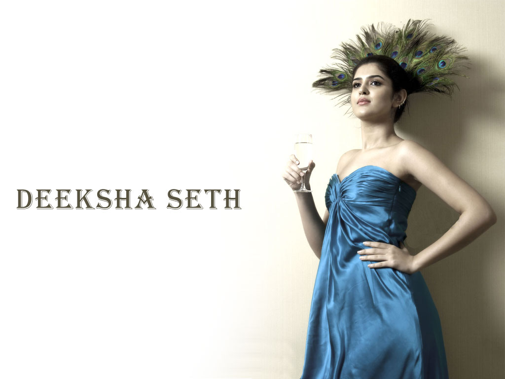 Deeksha Seth Wallpaper -16177