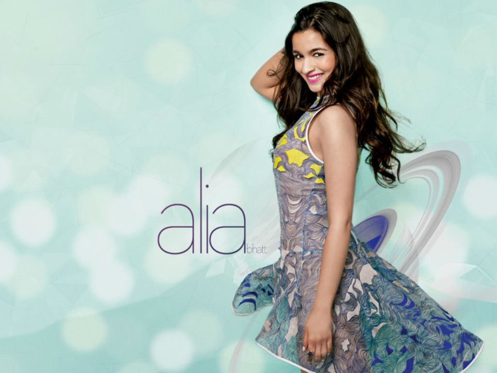 Alia Bhatt Wallpaper -16021