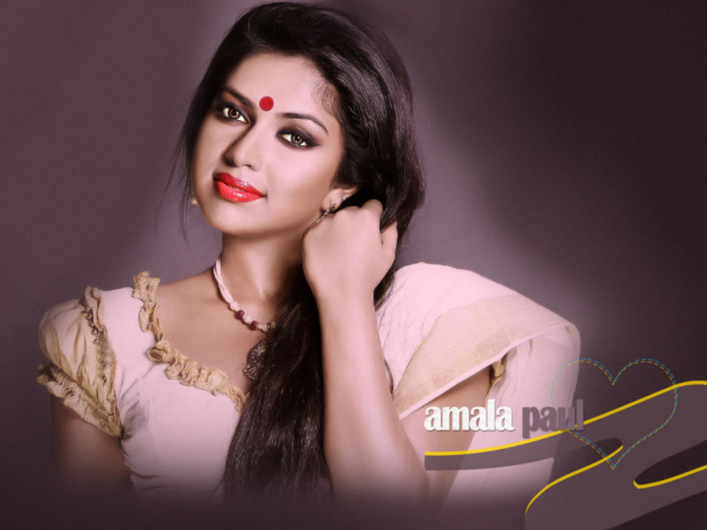 Amala Paul Wallpaper -16104