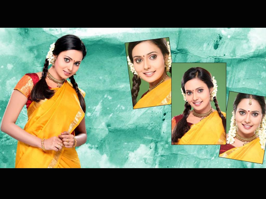 Manthagini Nair Wallpaper -15922