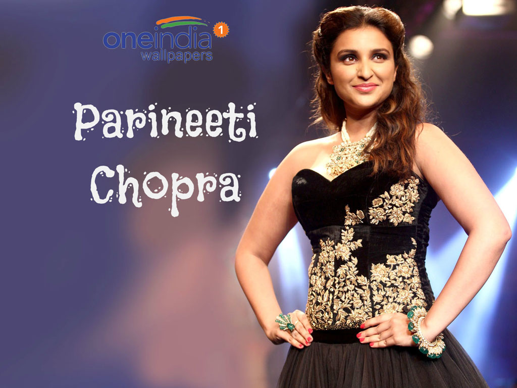 Parineeti Chopra Wallpaper -16118
