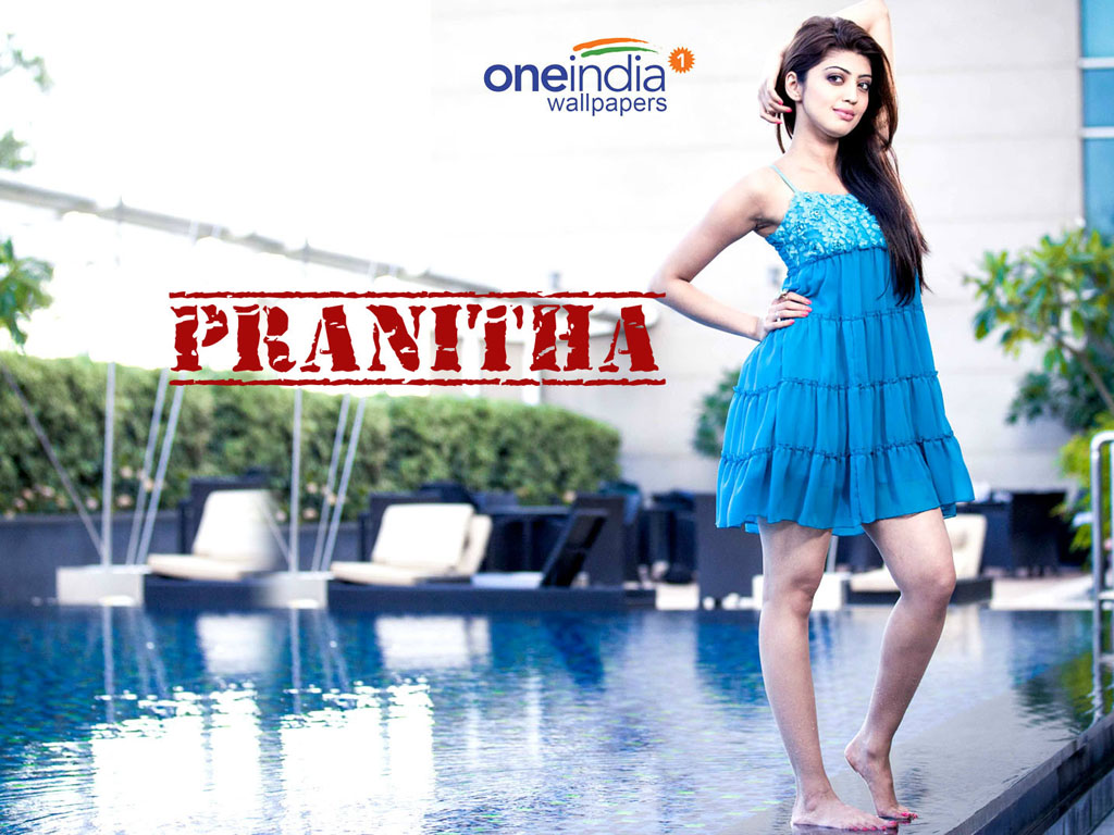 Pranitha Wallpaper -15810