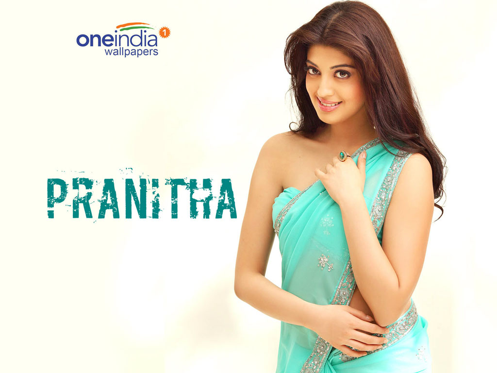 Pranitha Wallpaper -15813
