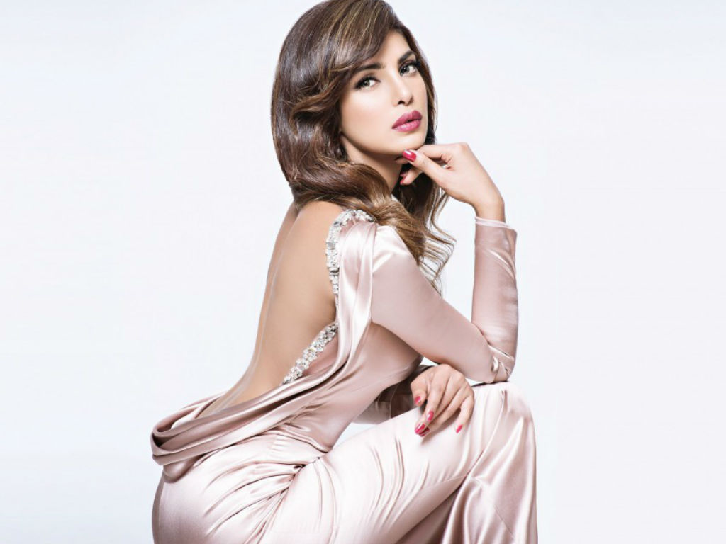 Priyanka Chopra Wallpaper -16136