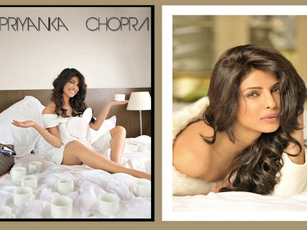 Priyanka Chopra Wallpaper -16138