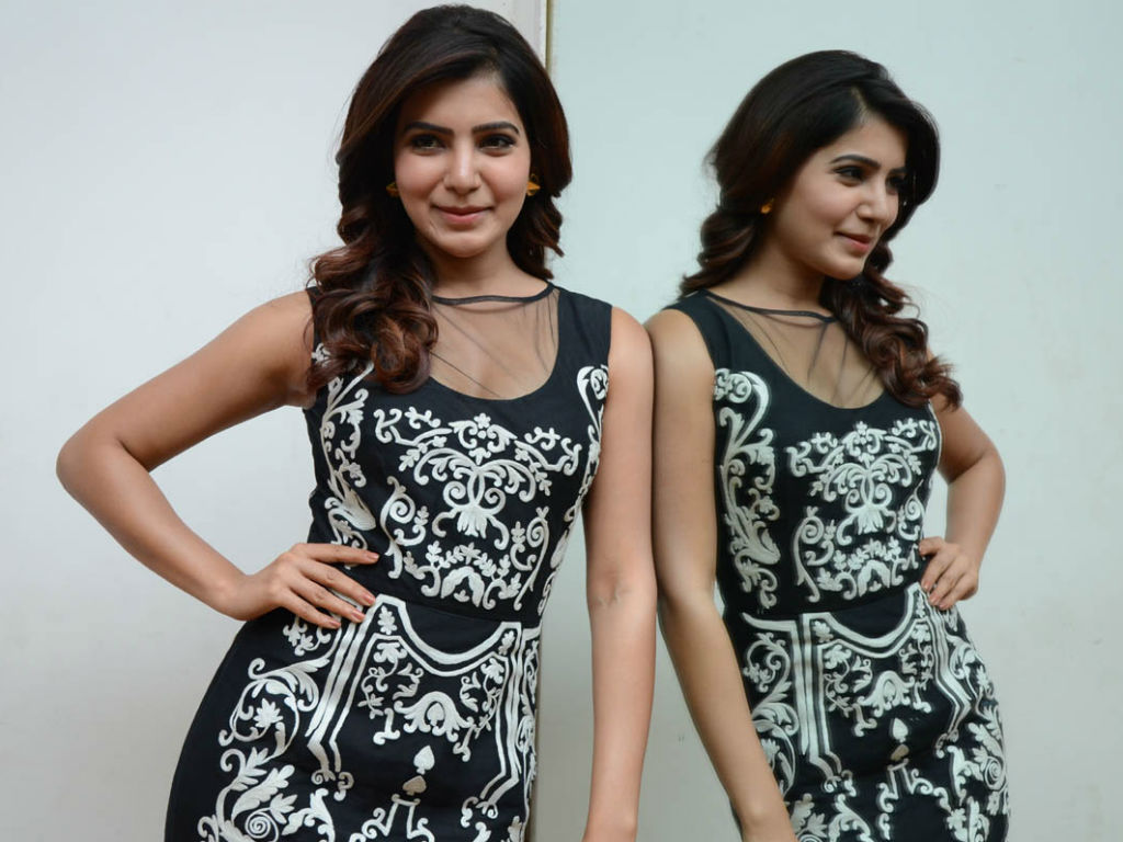 Samantha Wallpaper -15756