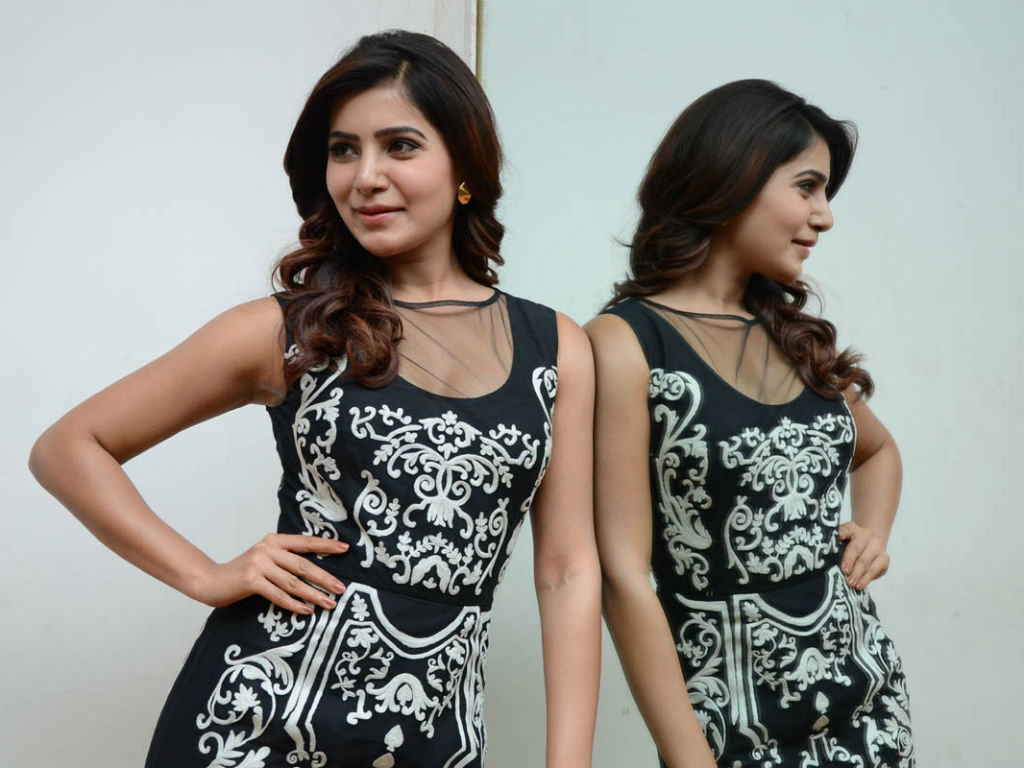 Samantha Wallpaper -15757