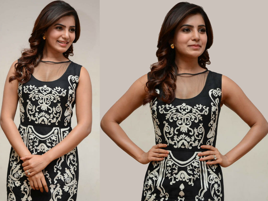Samantha Wallpaper -15758