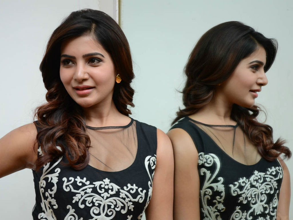 Samantha Wallpaper -15760