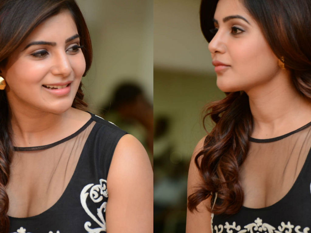 Samantha Wallpaper -15762