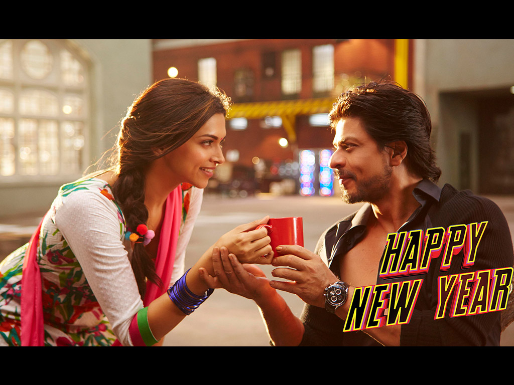 happy new year hq movie wallpapers | happy new year hd movie