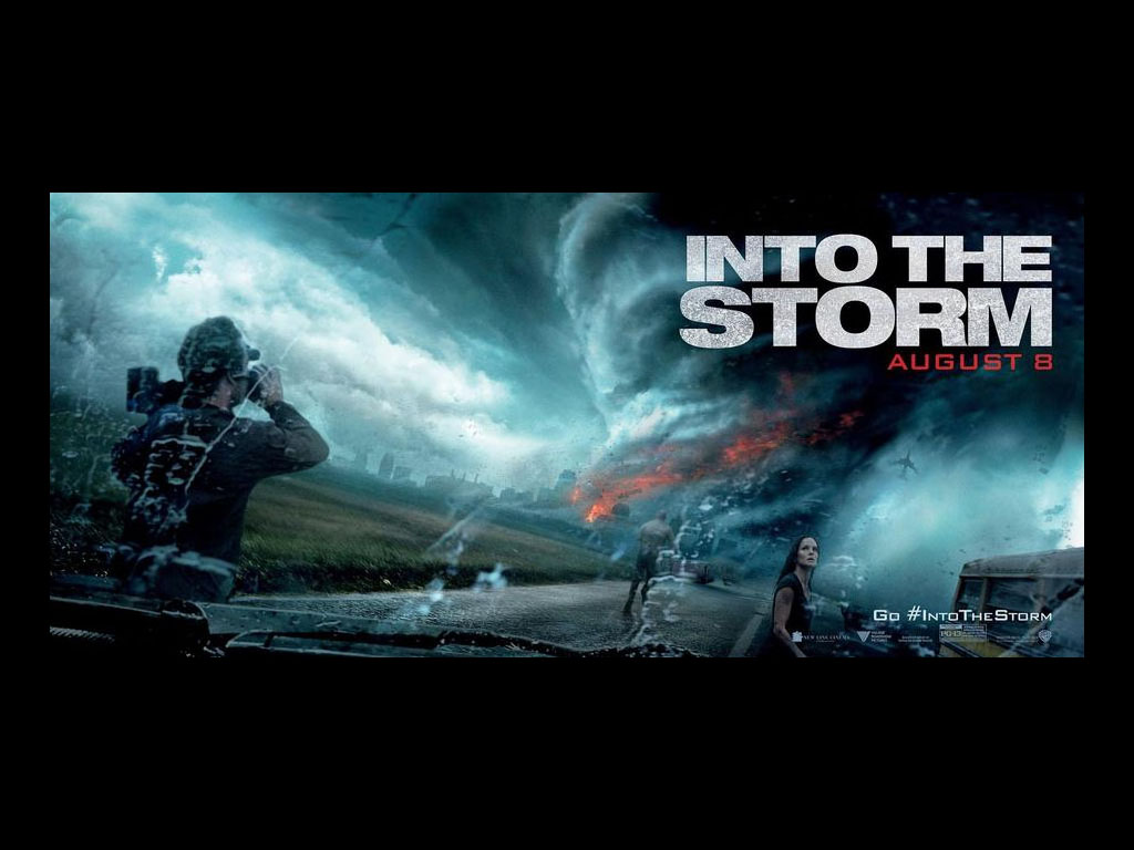 Into the Storm HQ Movie Wallpapers | Into the Storm HD Movie ...