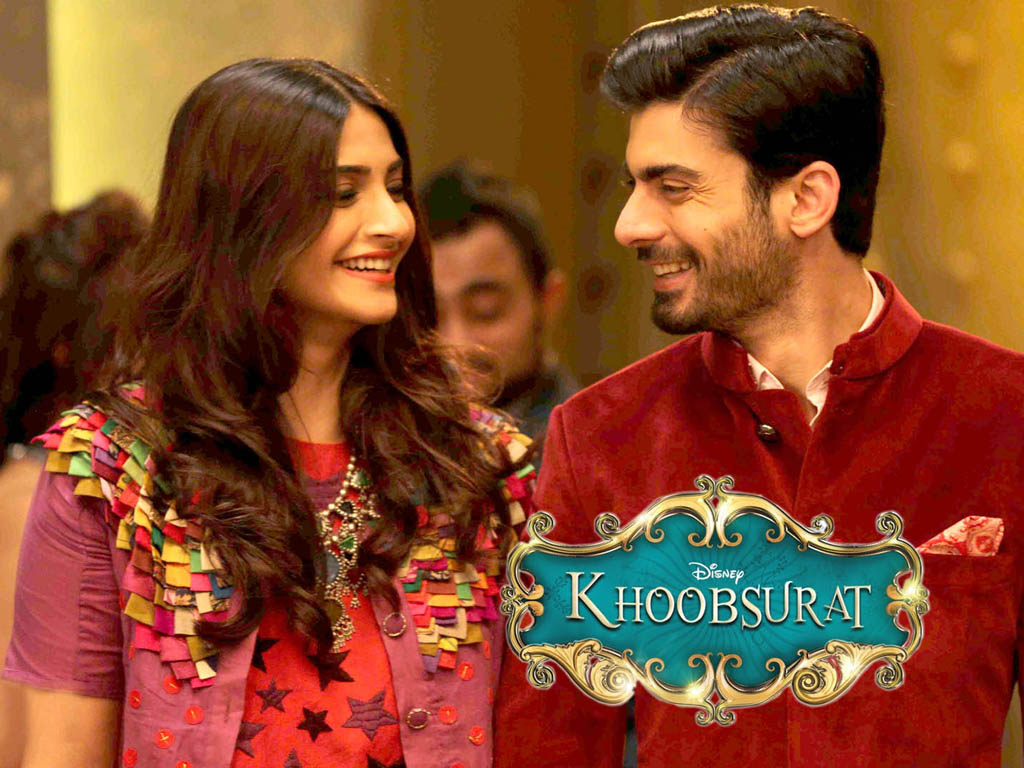 khoobsurat hq movie wallpapers | khoobsurat hd movie wallpapers