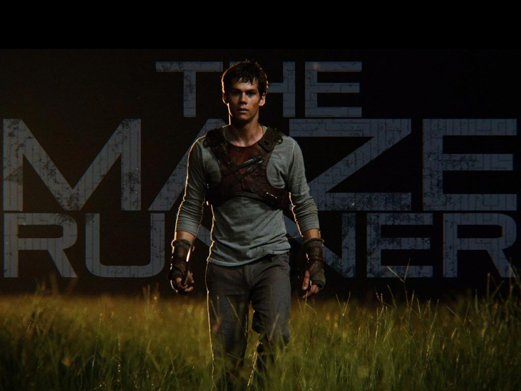 The Maze Runner HQ Movie Wallpapers