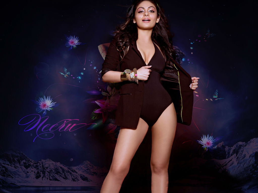 Neeru Bajwa HQ Wallpapers | Neeru Bajwa Wallpapers - 17202 - Filmibeat Wallpapers