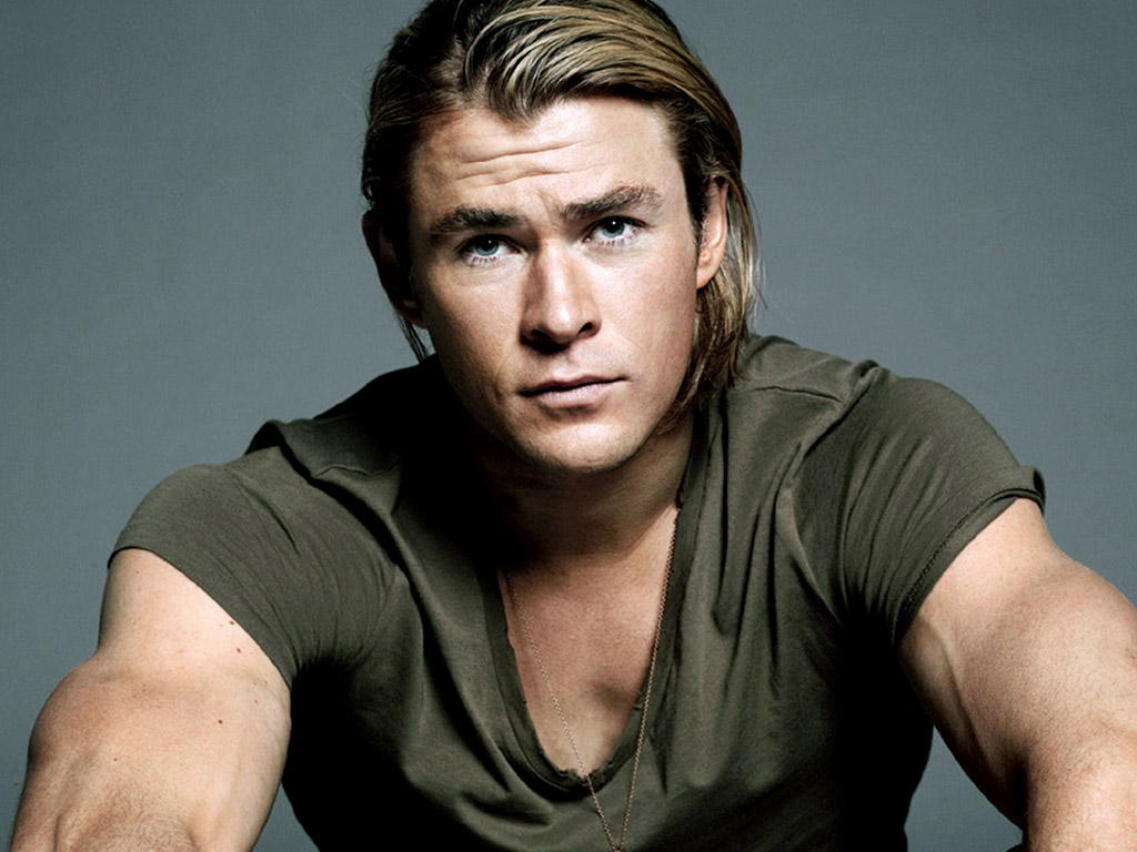 Chris Hemsworth Wallpapers First HD Wallpapers