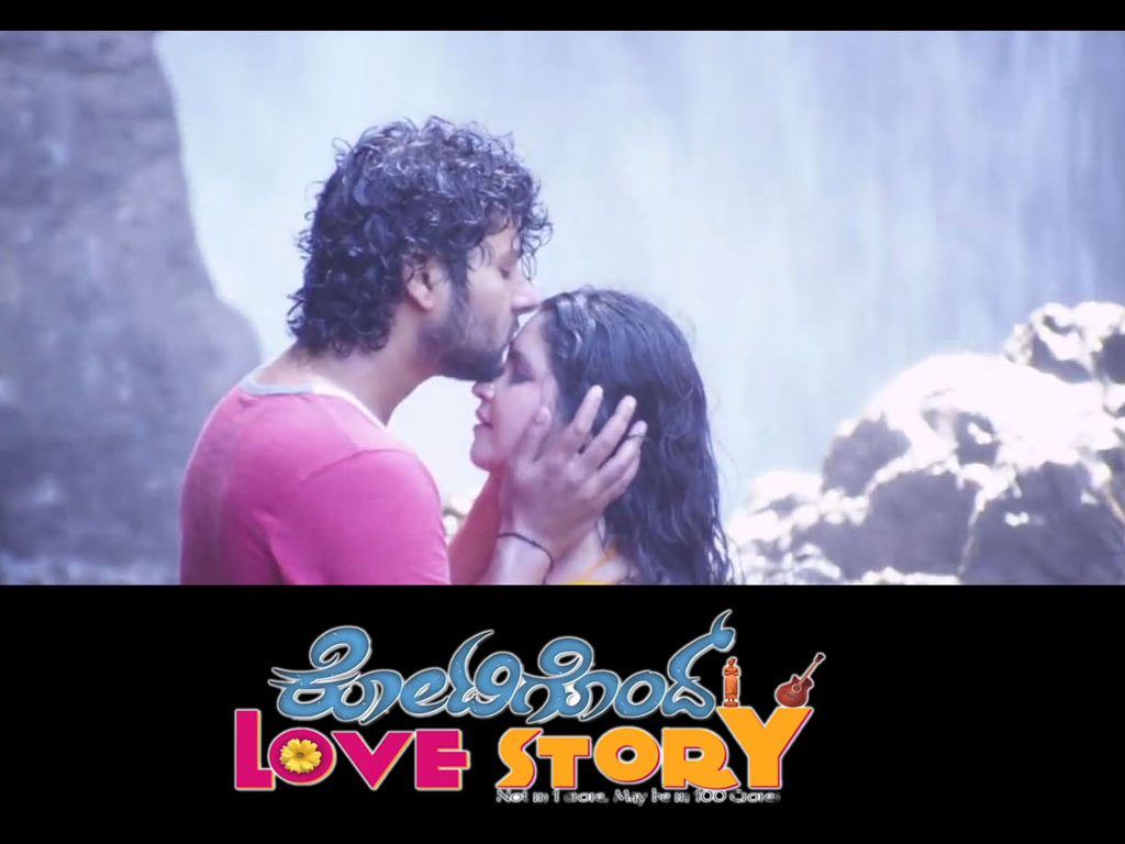 Love Wallpaper In Kannada : Kotigond Love Story HQ Movie Wallpapers Kotigond Love Story HD Movie Wallpapers - 17706 ...