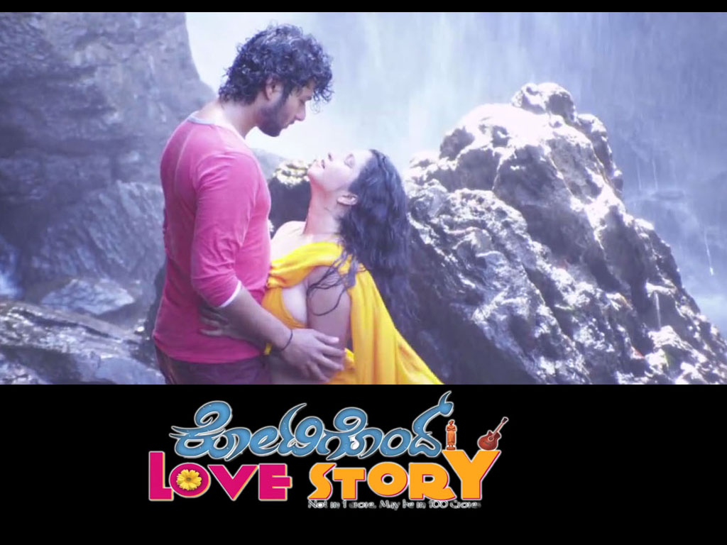 Kotigond Love Story HQ Movie Wallpapers Kotigond Love ...