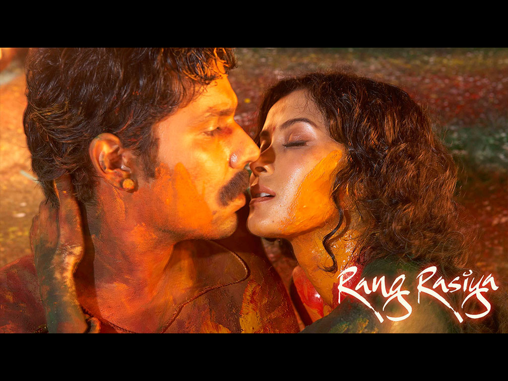 Rang rasiya movie hot seen dating