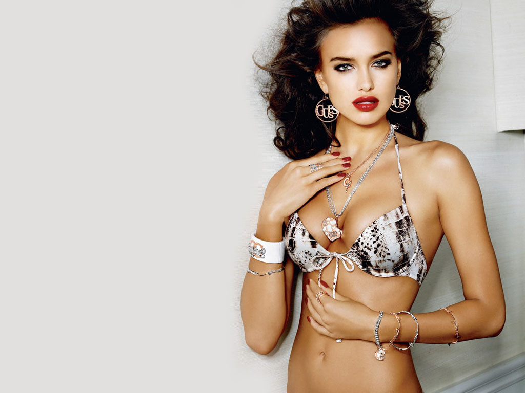 irina shayk hq wallpapers | irina shayk wallpapers - 18153