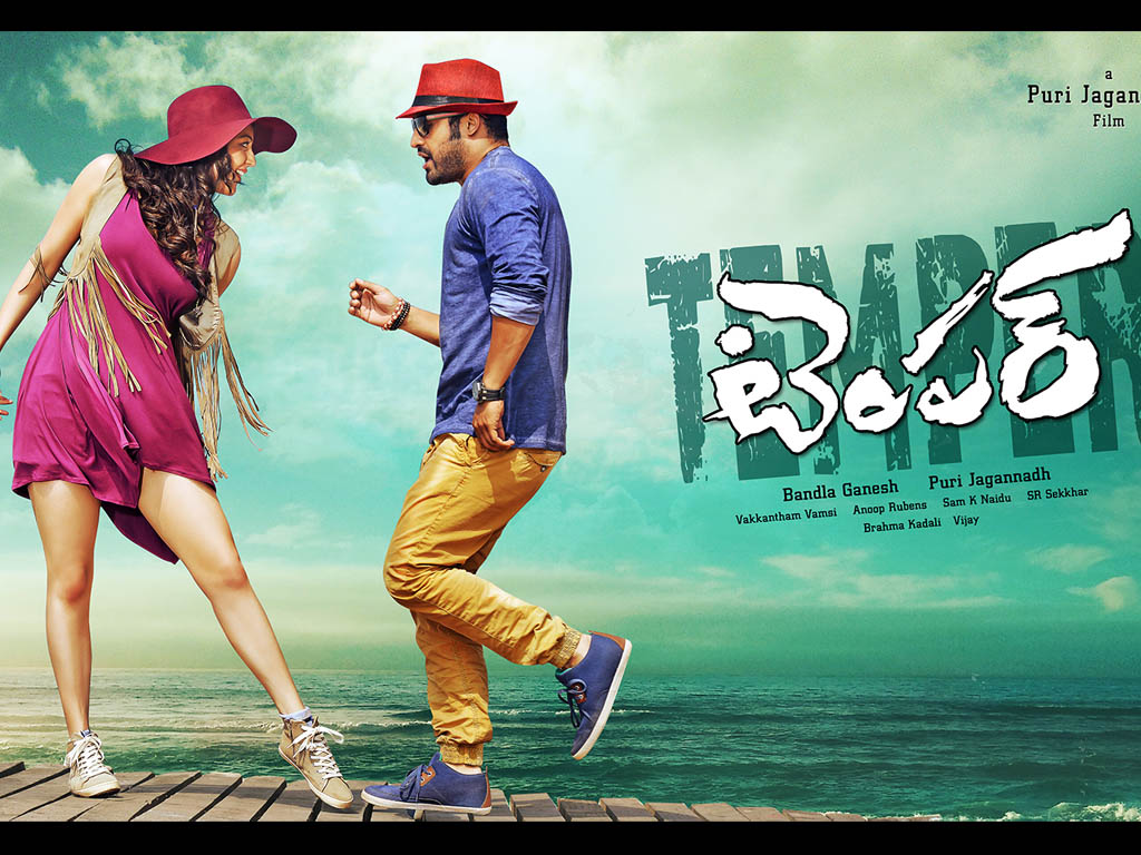 temper hq movie wallpapers temper hd movie wallpapers 18360