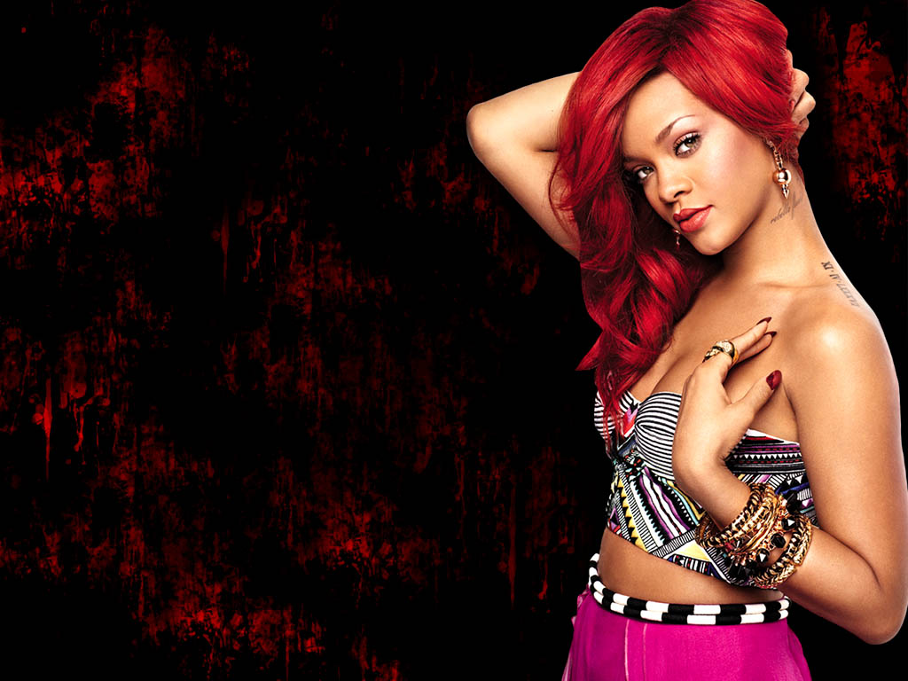 Rihanna HQ Wallpapers Rihanna Wallpapers 18997 Filmibeat