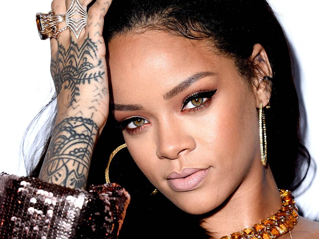 Rihanna HQ Wallpapers Rihanna Wallpapers 18993 Filmibeat