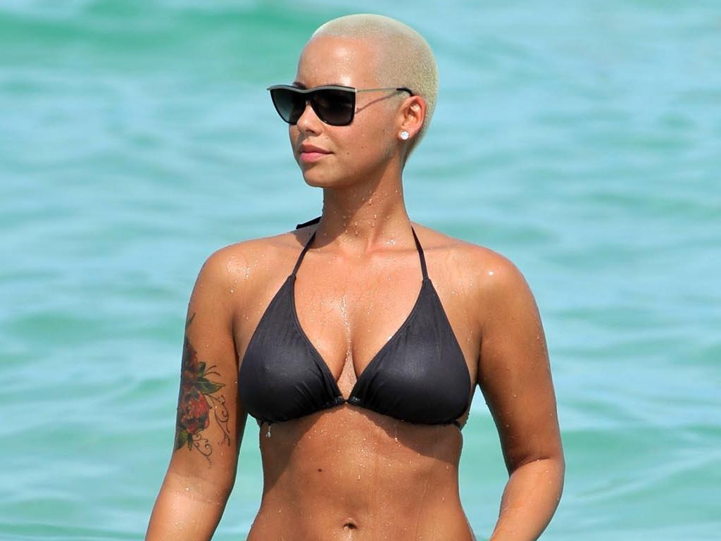 amber rose hq wallpapers amber rose wallpapers 19611