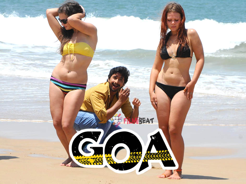 goa girls hot pic hd