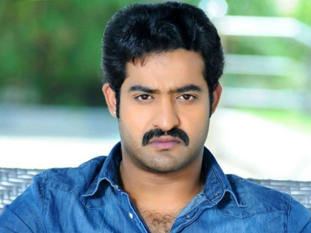 jr ntr latest hairstyle images ✓ wallpaper directory
