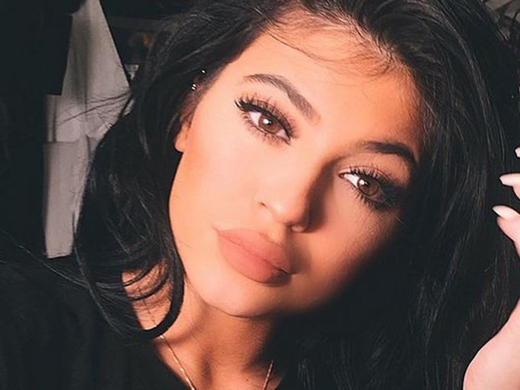 Kylie Jenner HQ Wallpapers | Kylie Jenner Wallpapers ...