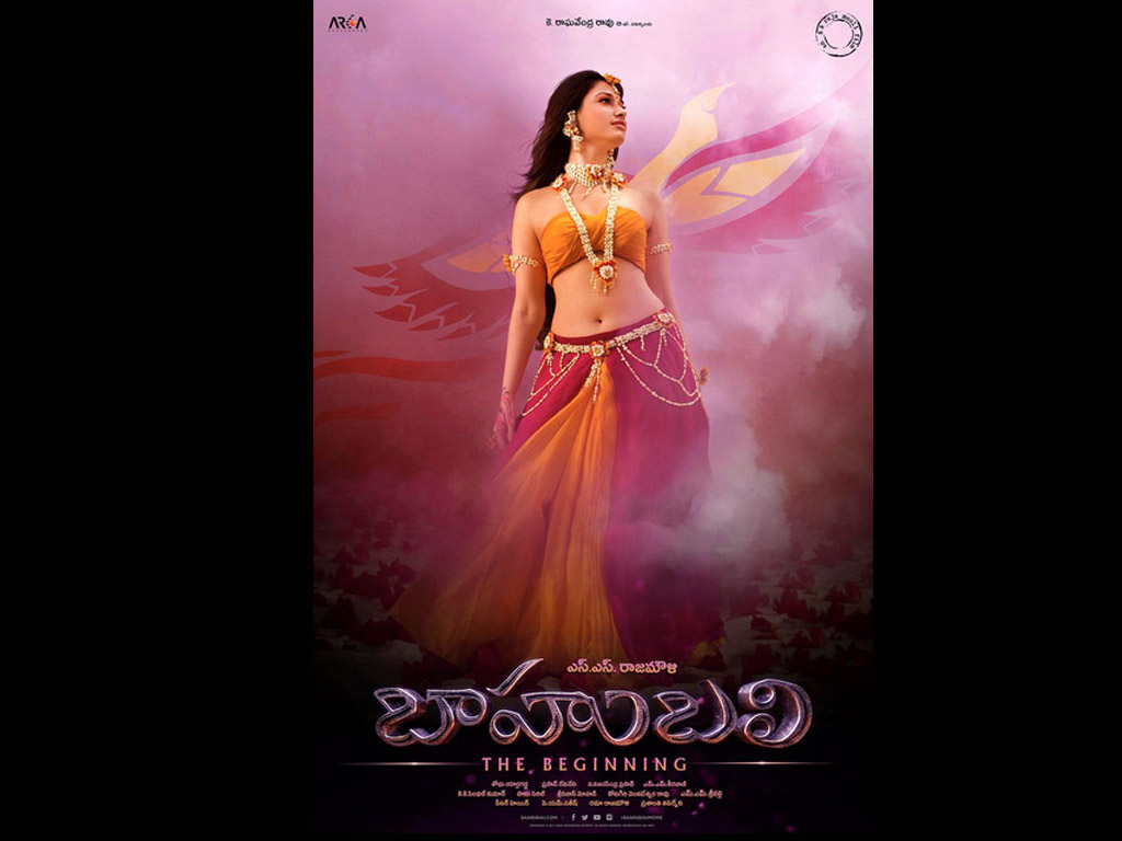 Wallpaper download bahubali - Tamanna Bhatia In Bahubali