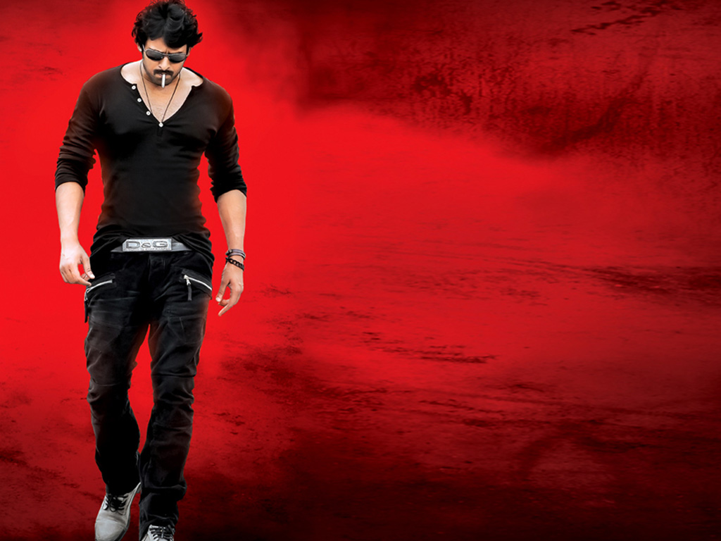 Stylish Prabhas Hq Wallpaper In Rebel: Prabhas Wallpapers - 21852